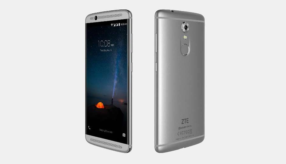 secondary zte axon 7 india may cause some