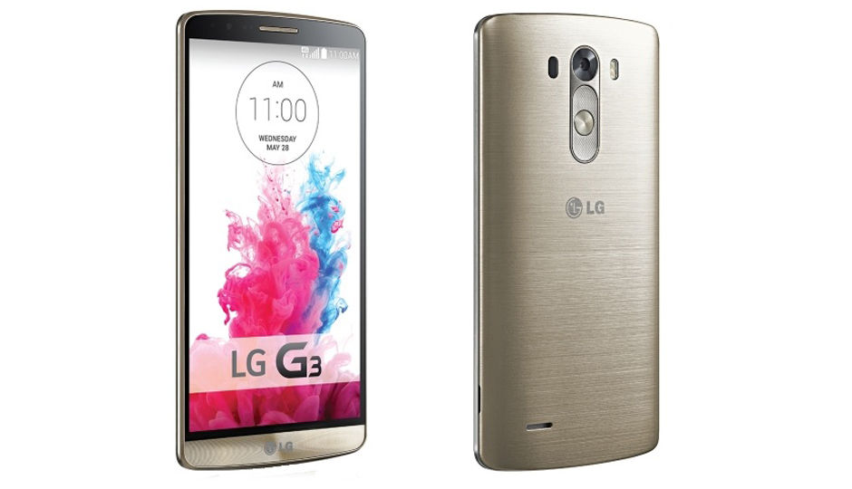 LG G3 Price in India, Specification, Features | Digit.in