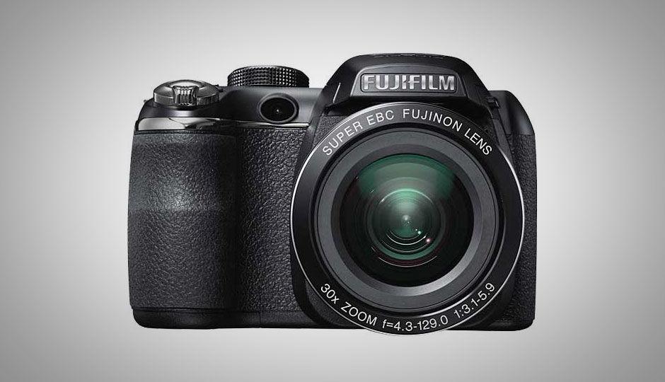 Fujifilm finepix s prix fujifilm finepix s5200 zoom prix for Fujifilm finepix s prix