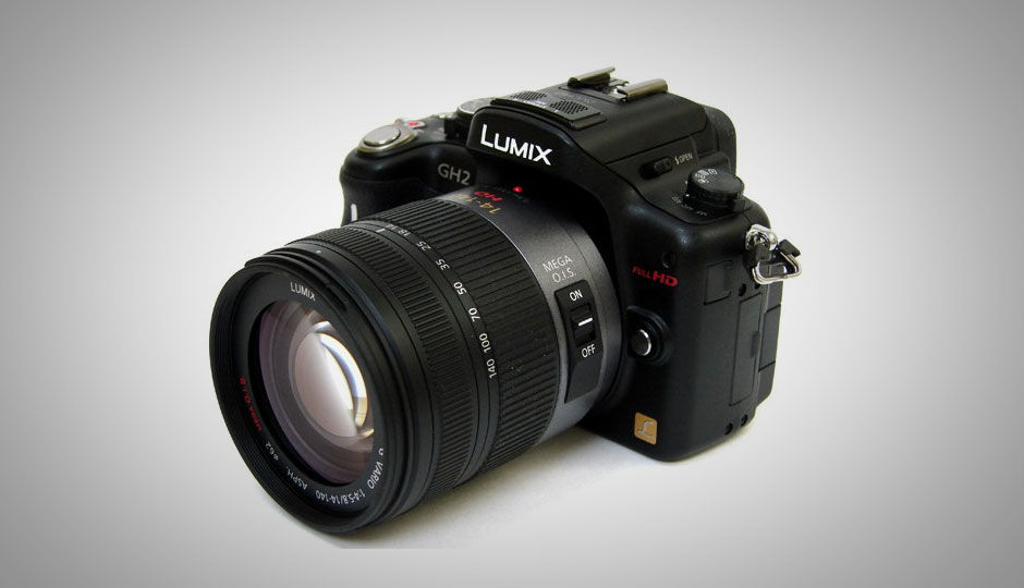 Panasonic Lumix DMC-GH2 Price in India, Specification ...: http://www.digit.in/digital-cameras/panasonic-lumix-dmc-gh2-price-3807.html