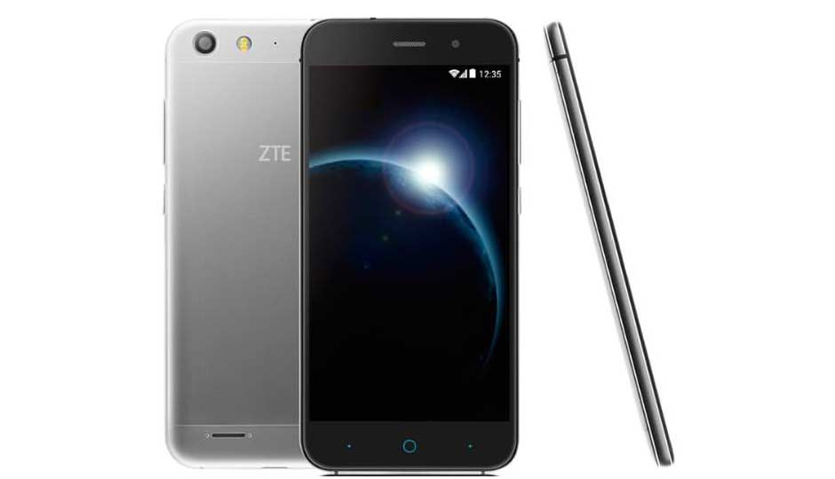 zte blade v6 price in india specification features. Black Bedroom Furniture Sets. Home Design Ideas