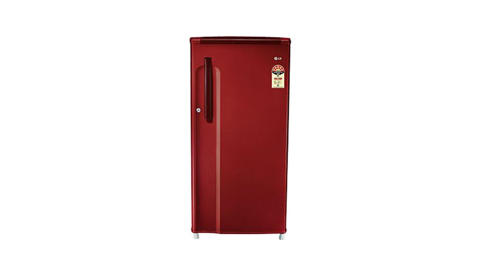 Lg 205klg5 190 l single door refrigerator price in india for 0 1 couch to fridge