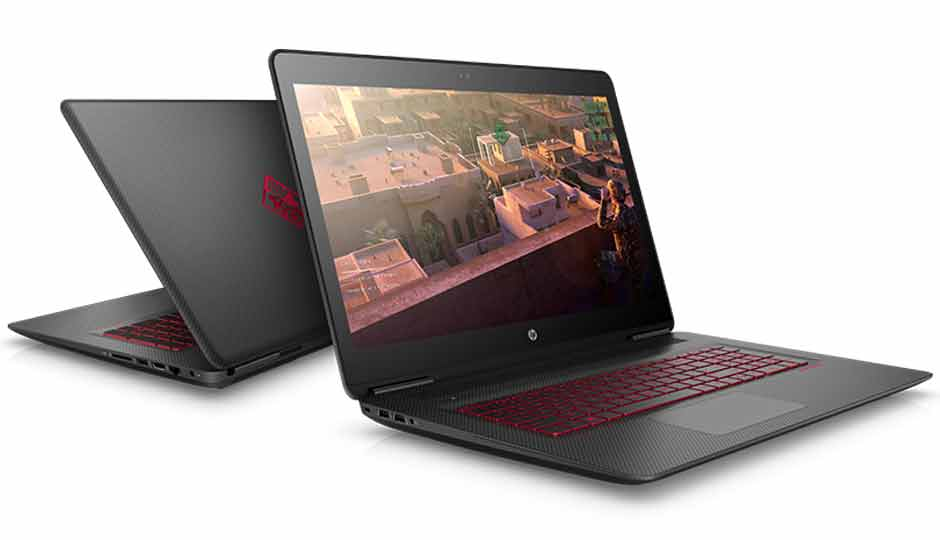 Hp Omen 17 Price In India Specification Features Digit In