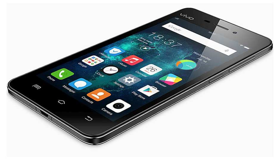 Vivo Y31L Price In India Specification Features