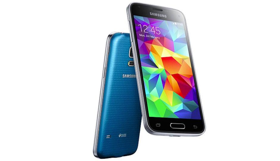 Samsung Galaxy S5 Mini Price in India, Specification ...