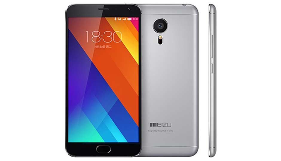 meizu mx6 price in india specification features digit in
