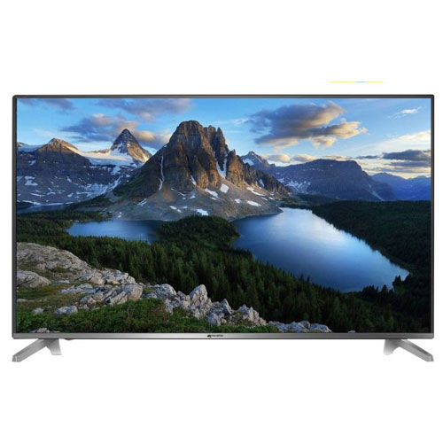micromax 50 canvass 50 inch full hd smart led tv - 50in Tv