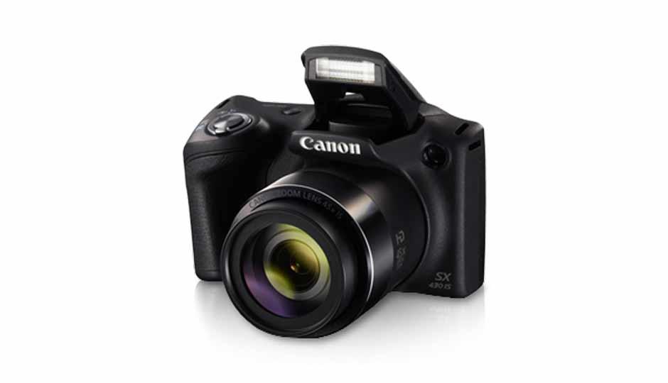 Kết quả hình ảnh cho Canon PowerShot SX430 IS Review
