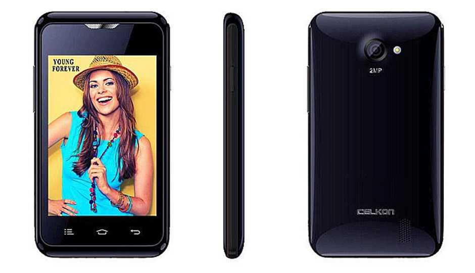 Few celkon campus a359 price in india