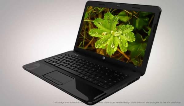 HP 2000 2d03TU