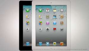 Apple iPad 2012 16GB WiFi only