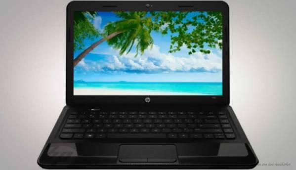 HP 2000-2d51TU