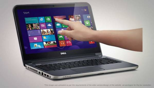 Dell Inspiron 15R 5537 W540222IN8