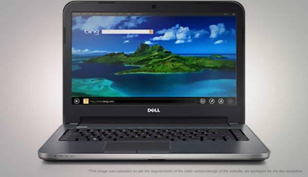 Dell Inspiron 15R 5537 W540226IN8