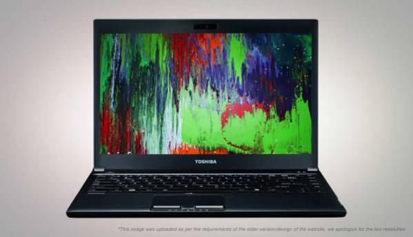 Toshiba Portege R930-Y0432