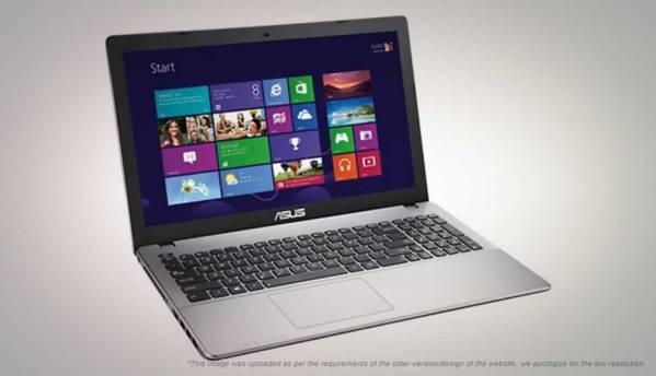 Asus X550CC-CJ650H VivoBook