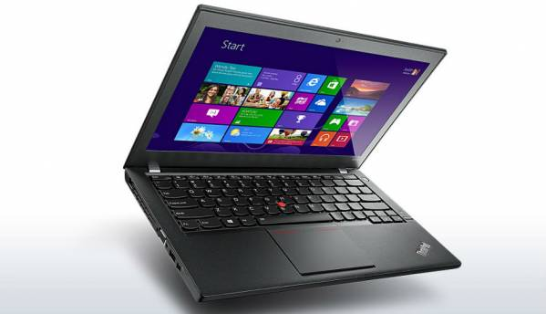 Lenovo ThinkPad X240s