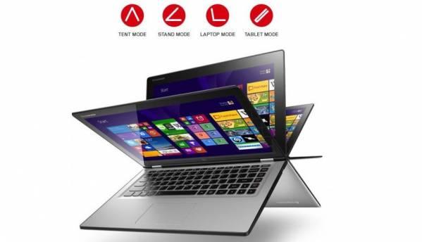 Lenovo Ideapad Yoga 2 13 59-411008