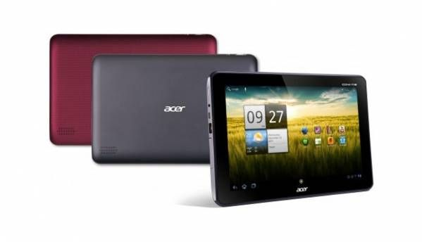 Acer Iconia Tab 200
