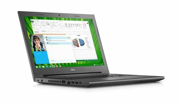Dell Vostro 15 3546 Intel Celeron