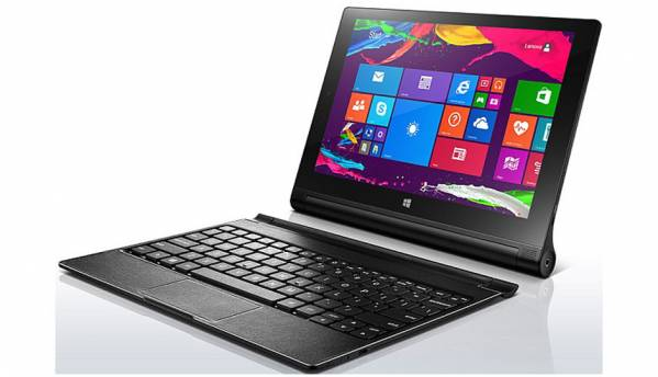 Lenovo Yoga Tablet 2 10.1 Windows