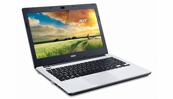Acer Aspire E5-571 35RJ