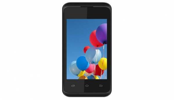 ഇന്റക്സ് Aqua 3G Mini