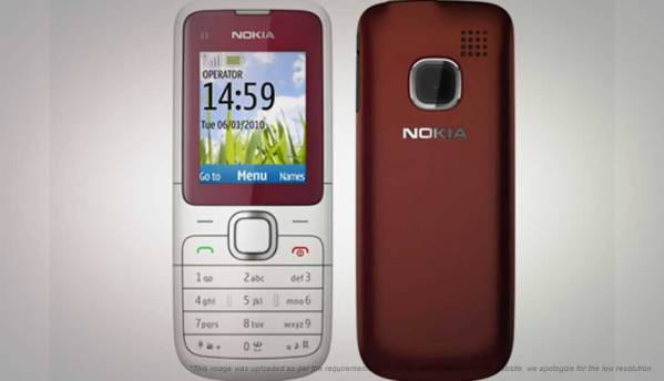 compare nokia c1 01 vs nokia 216 dual sim. Black Bedroom Furniture Sets. Home Design Ideas
