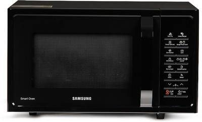 Best offer for microwave oven
