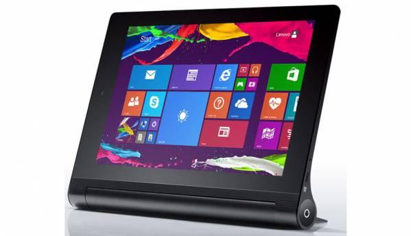 Lenovo Yoga 2 Any pen
