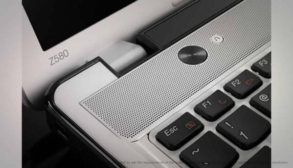 Lenovo IdeaPad Z580 59-333630