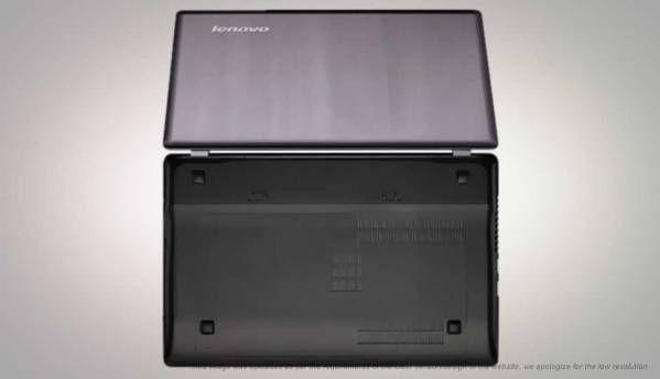 Lenovo IdeaPad Z580 59-338105