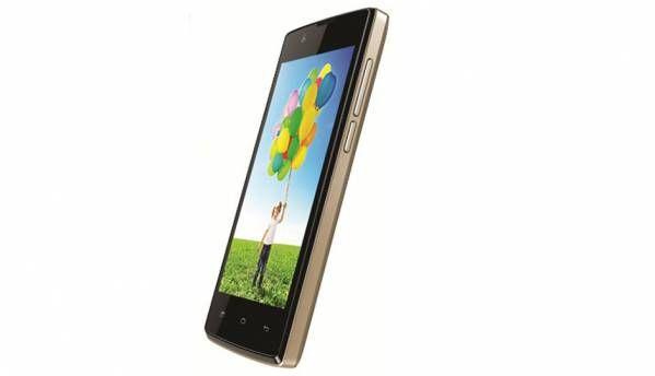 ఇంటెక్స్ Aqua 3G Strong