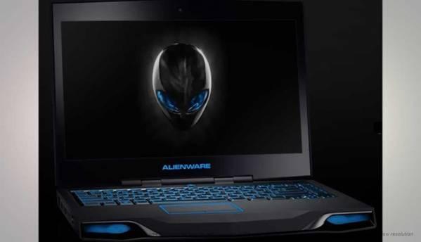 Dell New Alienware M14x U540518IN8