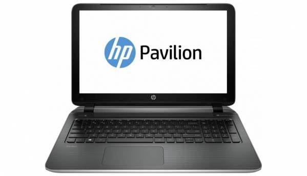 HP Pavilion 15-p242tu
