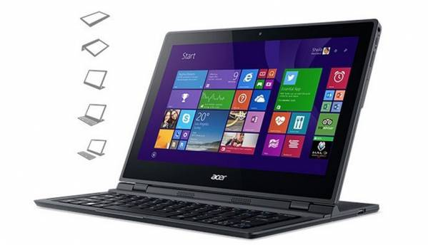 Acer Aspire Switch 12 (Aspire SW5-271-621K)