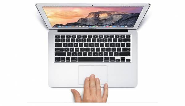 Apple Macbook Air 13 128GB 5th gen i5