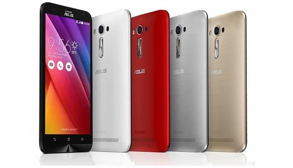 Asus Zenfone 2 Laser 5.5 3GB RAM