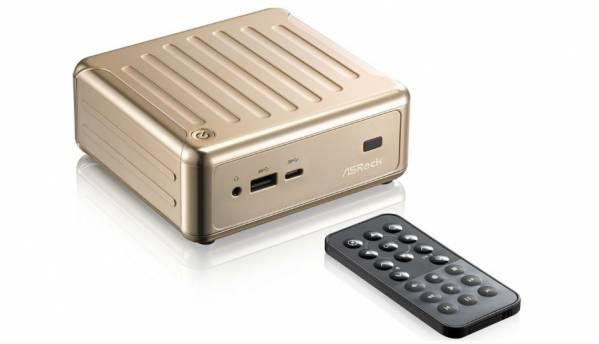 ASRock Beebox Mini-PC