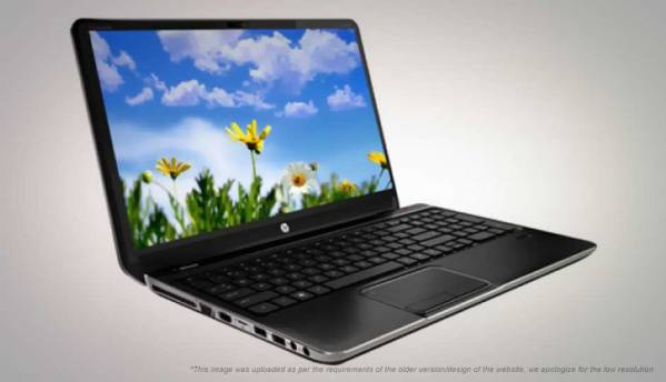 hp pavilion vs hp envy Hp pavilion dv6 notebook pc with windows 7 home premium and beats audio  hp envy 15 notebook pc beats audio laptop notebook condition is good.