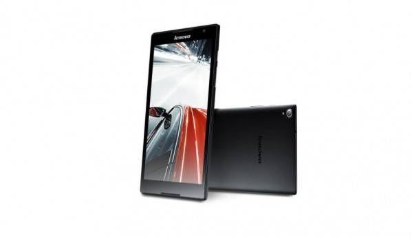 lenovo A8 tablet