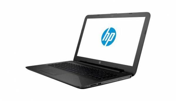 HP 15-ac170TU