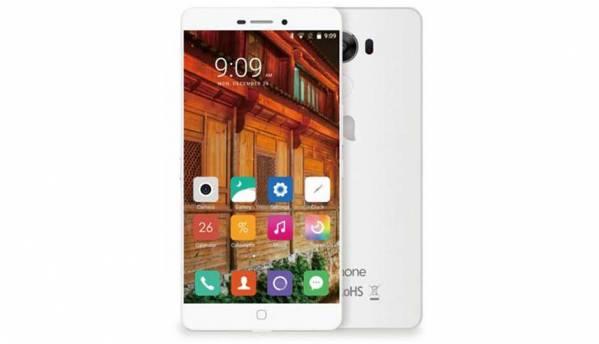 mPhone 8