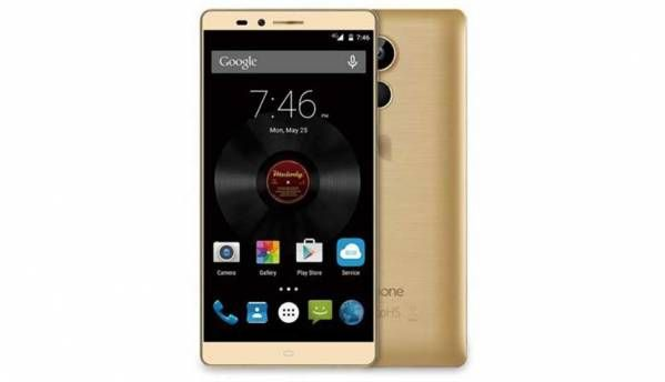 mPhone 11 Plus