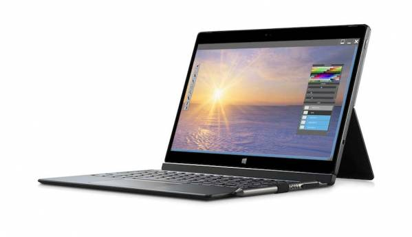 Dell XPS 12 Windows 10