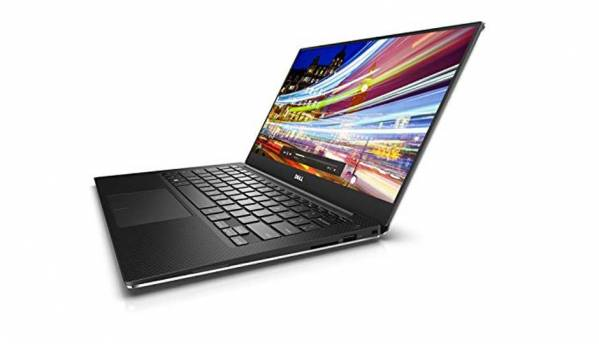 Dell XPS 13 Intel Core i7