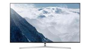 Samsung 55KS9000 4K HDR TV