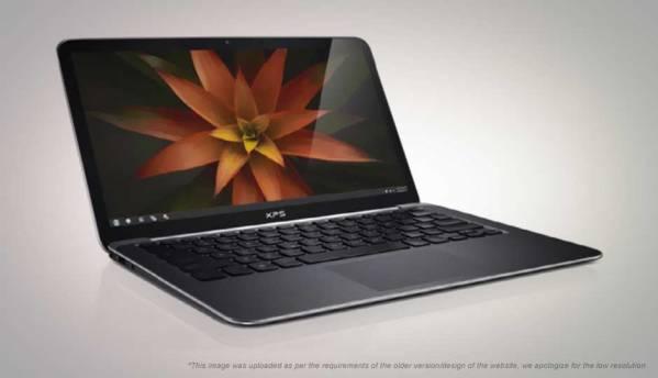 Dell XPS 13 V541002IN8
