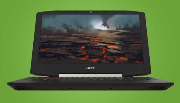 Acer Nitro 5 AN515-51