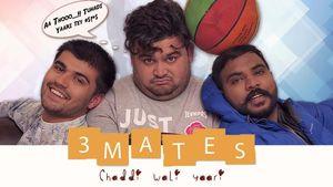 3 Mates